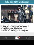RoboCop 2014 Wallpapers screenshot 5/6