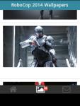 RoboCop 2014 Wallpapers screenshot 6/6
