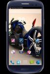 custom bike wallpapers screenshot 6/6