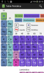 Elements Periodic Table screenshot 1/6