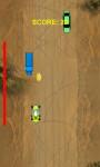 Monster Truck Drag Race - Free screenshot 2/4