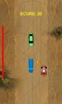 Monster Truck Drag Race - Free screenshot 4/4