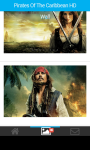 Pirates Of The Caribbean Hd Live Wallpaper screenshot 3/5