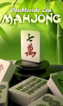 Doubleside Mahjong Zen screenshot 1/4