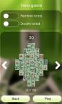 Doubleside Mahjong Zen screenshot 4/4
