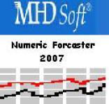 Forecaster screenshot 1/1