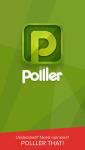Polller - Social Polls Opinion screenshot 1/6