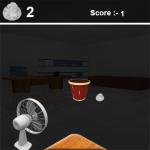 Paper Shoot Mania V2 screenshot 3/3