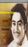Kishore Kumar Bollywood Singer screenshot 2/4