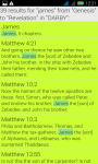 Words of God Bible  screenshot 1/3