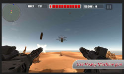 Heli Shootdown Defence screenshot 3/6