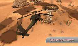 Heli Shootdown Defence screenshot 6/6