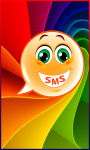 Funny SMS Free screenshot 1/4