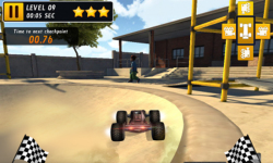 The Rc Car Race 3D screenshot 2/3