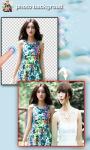 Erase Photo Background screenshot 1/4