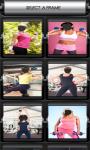 Fitness Girl Photo Montage screenshot 2/6