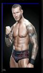 Randy Orton screenshot 3/3