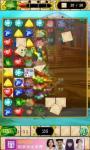 Diamonds puzzle screenshot 2/6