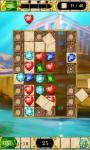 Diamonds puzzle screenshot 4/6