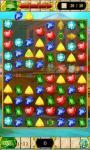 Diamonds puzzle screenshot 5/6