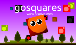 Gosquares screenshot 1/3