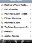 Salesforce Mobile screenshot 1/1