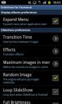 SlideShow Pro for Facebook screenshot 2/4
