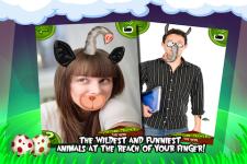 Animal Face Maker Gold android screenshot 2/5