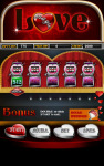 Magic Love Slot Machine HD screenshot 2/4