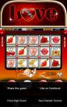 Magic Love Slot Machine HD screenshot 4/4