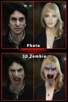 ZombieBooth: 3D Zombifier screenshot 1/1