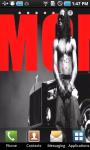 Lil Wayne YMCMB Live Wallpaper screenshot 2/3