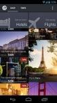 Expedia Hotels Flights screenshot 1/6