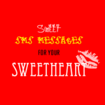 Sweet SMS Messages Free screenshot 1/1