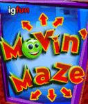 Movin Maze screenshot 1/2
