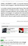 news dai mercati screenshot 2/2