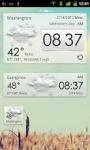 GO Weather  screenshot 1/6