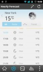 GO Weather  screenshot 3/6