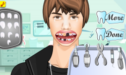Cool Boy At The Dentist screenshot 2/3