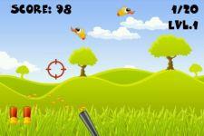 Duck Shoot Fun Game screenshot 2/3
