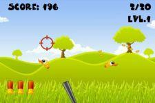 Duck Shoot Fun Game screenshot 3/3