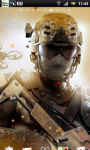 Call of Duty Live Wallpaper 5 screenshot 1/3