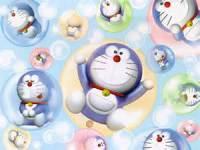 Doraemon Cute and Funny Wallpaper screenshot 3/6