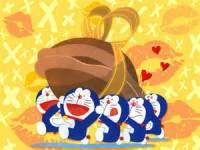 Doraemon Cute and Funny Wallpaper screenshot 5/6