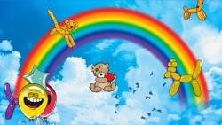 Bubbles pop : baby games screenshot 3/4