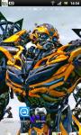 Transformers 4 Live Wallpaper 4 screenshot 1/3