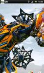 Transformers 4 Live Wallpaper 4 screenshot 2/3