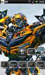 Transformers 4 Live Wallpaper 4 screenshot 3/3