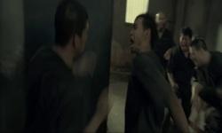 The Raid 2 Berandal Fight scene in toilet prinson screenshot 6/6