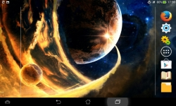 Amazing Outer Space screenshot 3/6